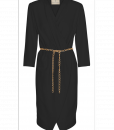 200-1501-003 Grace dress_Black