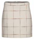 300-1501-0223 Tube skirt_White-brown