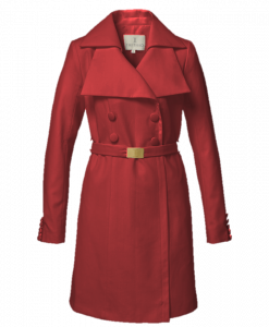 Coatdress_red