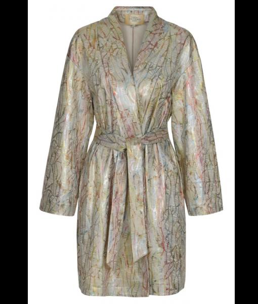Kimono – long – multicolour