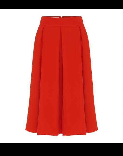 Skirt – orange