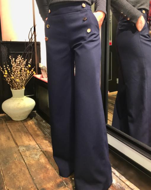 Louise pants 1